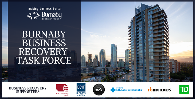 Burnaby Business Recovery Task Force