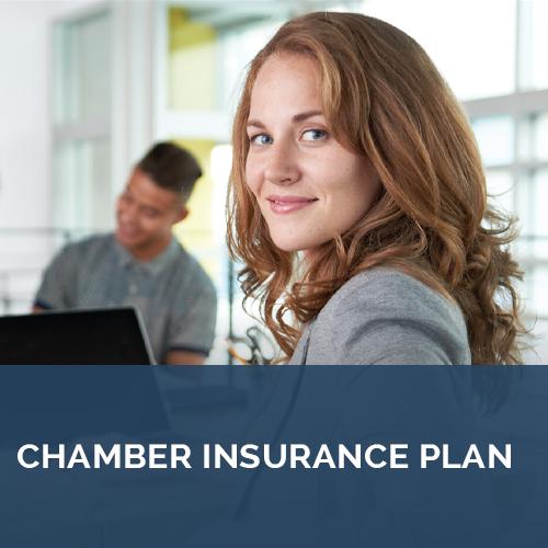 Chamber Insurance Plan