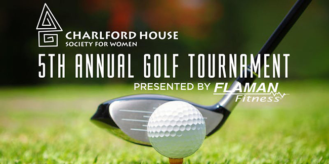 Charlford House Golf Tourney
