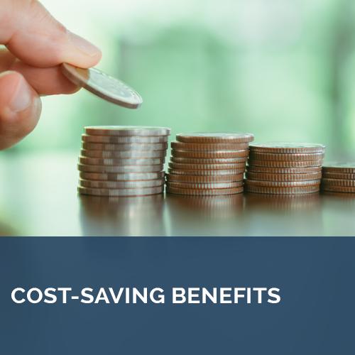 Cost-Saving Benefits