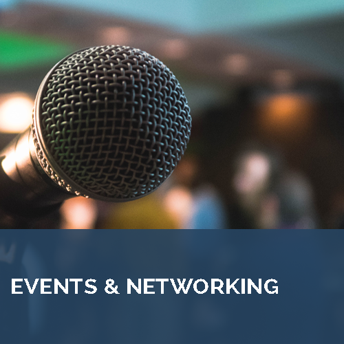 Events & Networking