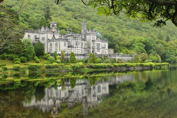 Kylemore Abbey 5