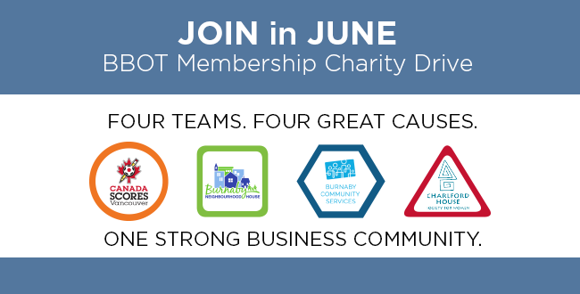 Join in June member drive