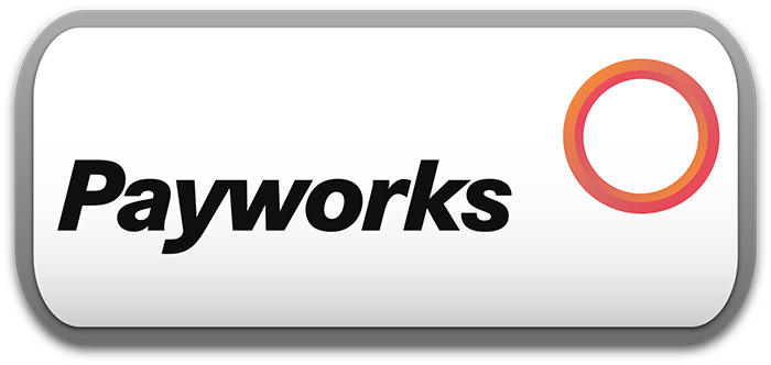 Payworks button