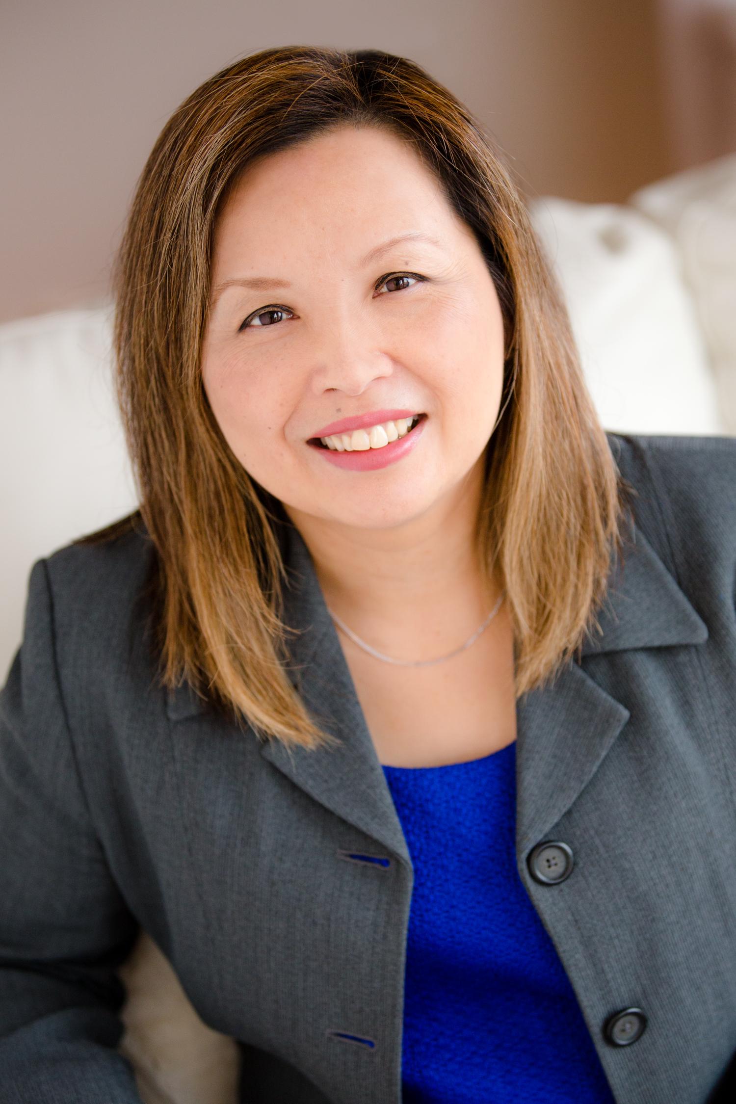 Susan Ambassador