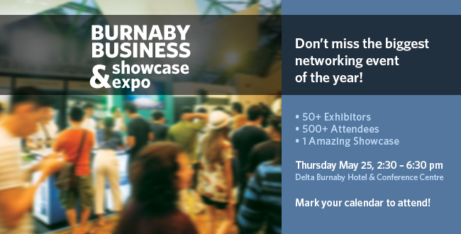 Burnaby Business Showcase & Expo