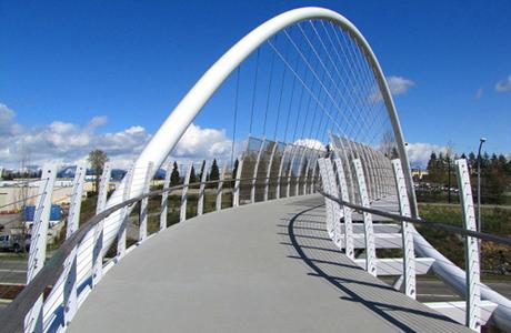 Walkway Overpass