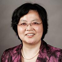 Joy Jin